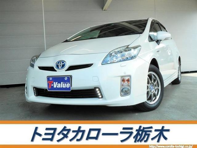 トヨタ S LEDエディション ナビ・バックモニター・ETC