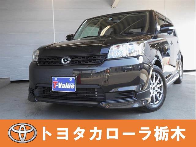 トヨタ 1.5X エアロツアラー ナビ・CD・ETC・社外アルミ