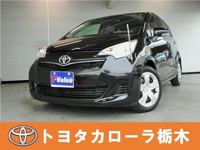 トヨタ X ナビ・バックモニター・ETC・ワンオーナー・クルコン