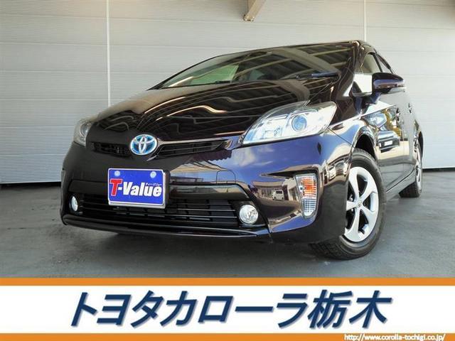 トヨタ S HID・ナビ・BT・フルセグ・CD・DVD・ワンオーナー
