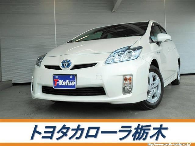 トヨタ S ナビ・BT・フルセグ・CD・DVD・バックモニタ・ETC