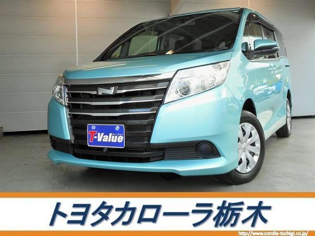 トヨタ X スマートキー・ナビ・BT・バックモニター・ETC・LED