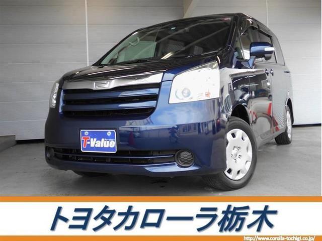 トヨタ X Lセレクション  スマートキー・HID・ナビ・バックモニ