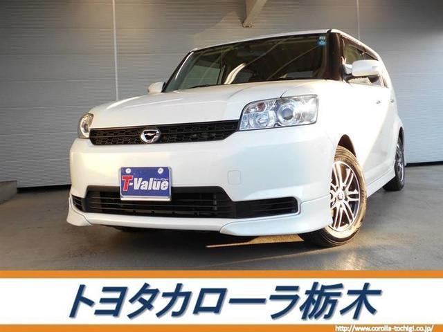 トヨタ 1.5G オン ビー ナビ ブルートゥース ETC HID