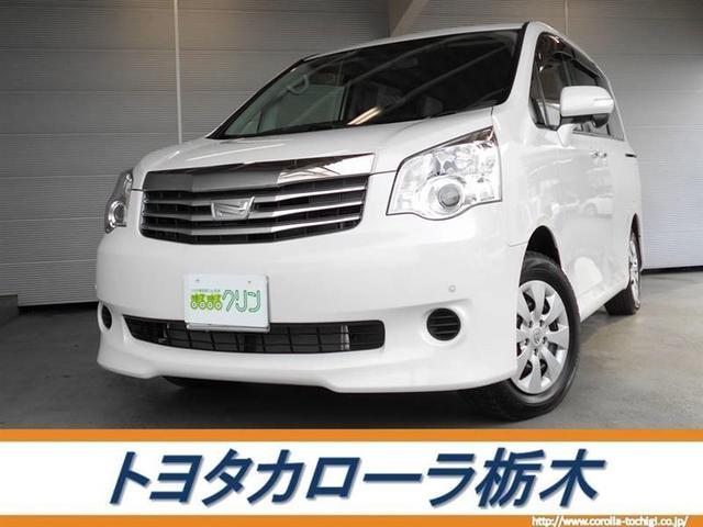 トヨタ X スマートエディション HID ナビバックモニター ETC