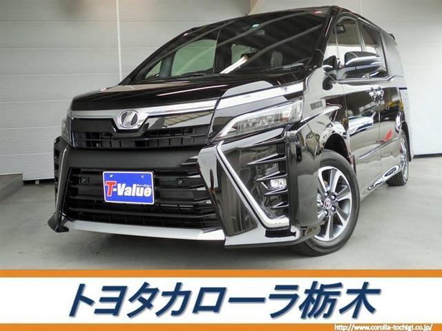 トヨタ ZS 煌2 レンタカーアップ 8人乗り  メモリーナビ