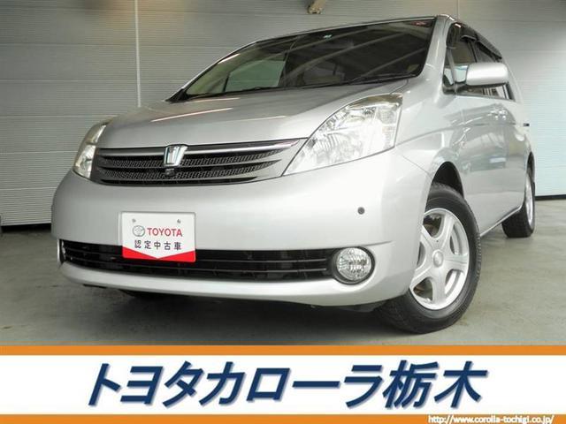 トヨタ G DVDナビ・バックモニター・HID・パワースライドドア