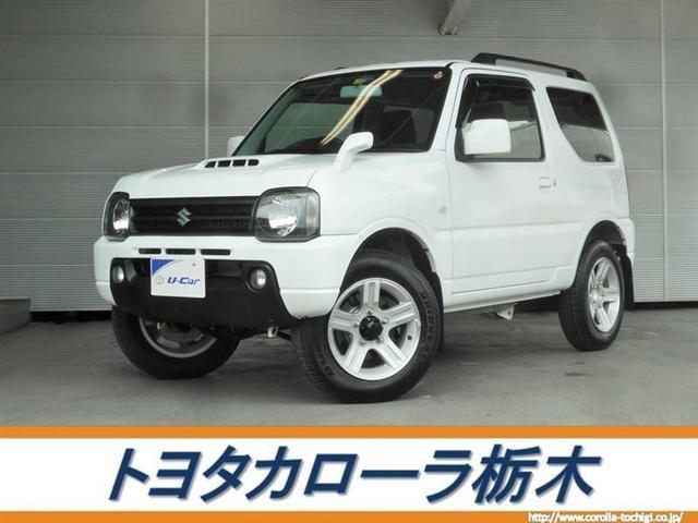 スズキ XC 4WD キーレスエントリーキー CDデッキ 純正アルミ