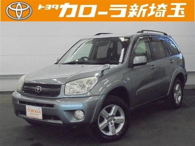 トヨタ L ワイドスポーツ 4WD HDDナビ クルーズコントロール