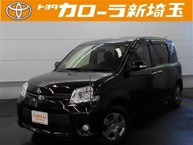 トヨタ DICE-G メモリーナビ 3列シート 片側電動スライドドア