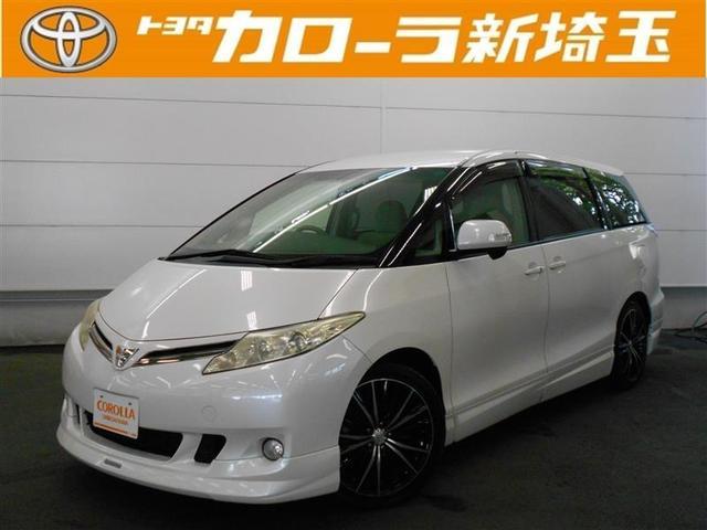 トヨタ G ETC 両側電動スライドドア スマートキ- HDDナビ