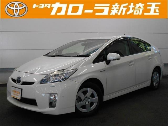 トヨタ Gツーリングセレクション スマートキ- イモビライザー