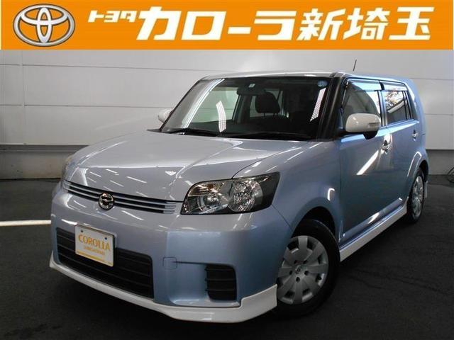 トヨタ 1.5G エアロツアラー HDDナビ フルセグ DVD CD