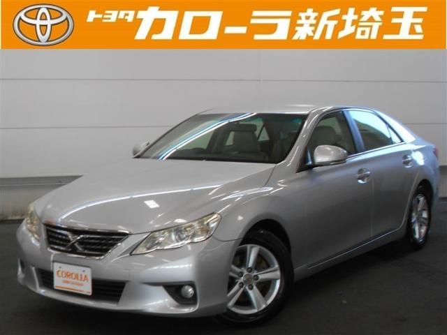 トヨタ 250G リラックスセレクション HDDナビ ワンセグ CD