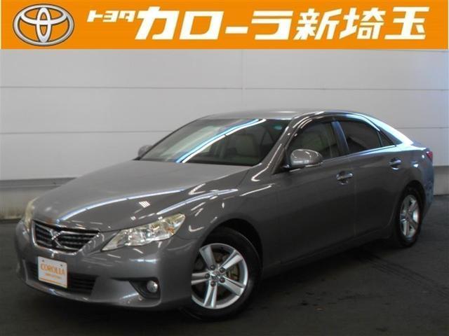 トヨタ 250G リラックスセレクション HDDナビ スマートキ-