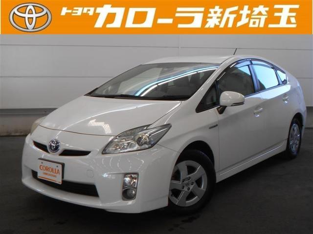 トヨタ S メモリーナビ ワンセグTV スマートキ- ワンオーナー