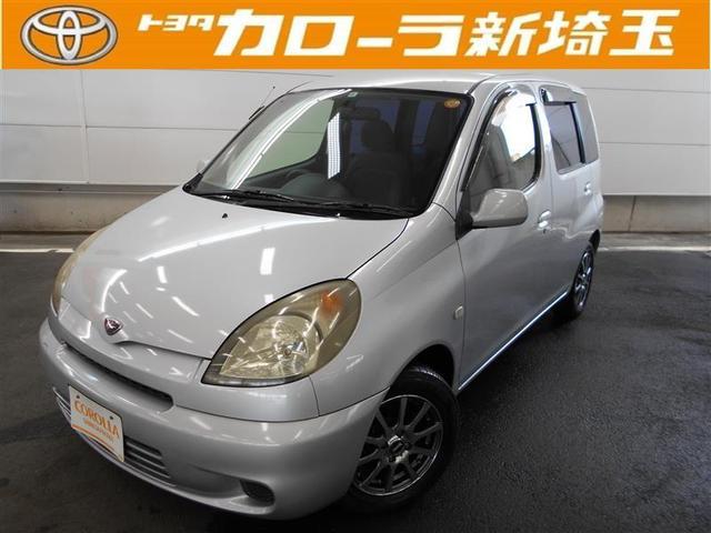 トヨタ G 社外アルミ ABS