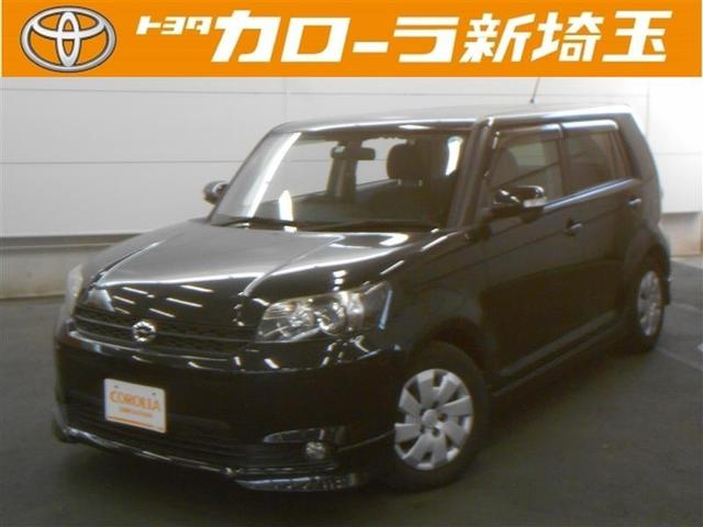 トヨタ 1.8S エアロツアラー スマートキ- フルエアロ HID