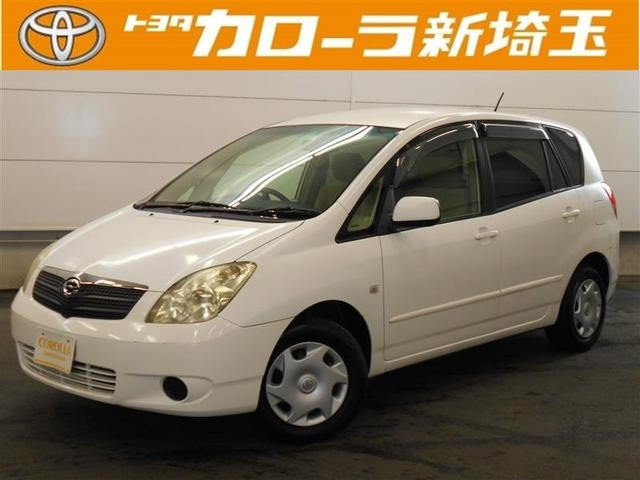トヨタ X Gエディション CD キーレスエントリー ワンオーナー