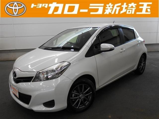 トヨタ F スマイルエディション 純正メモリーナビ ワンセグTV