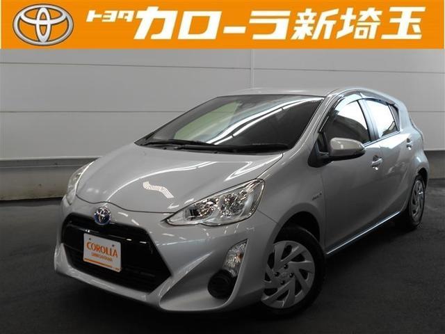 トヨタ S メモリーナビ スマートキ- イモビライザー ETC CD