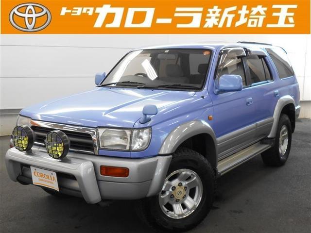 トヨタ SSR-X ワイド SR ABS 純正アルミ ロングラン保証