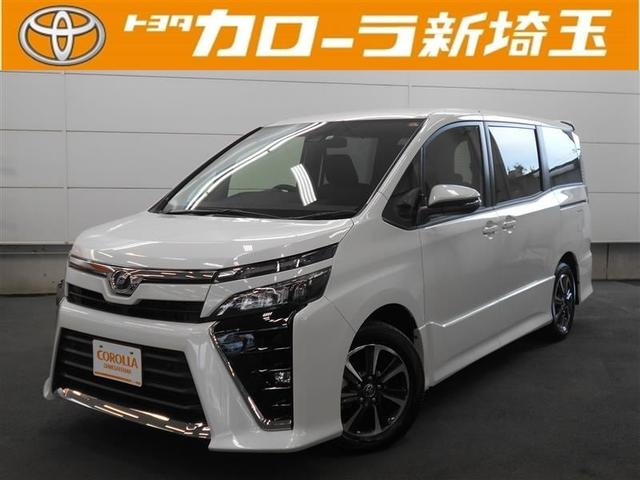 トヨタ ZS クルーズコントロール スマートキ- イモビライザー