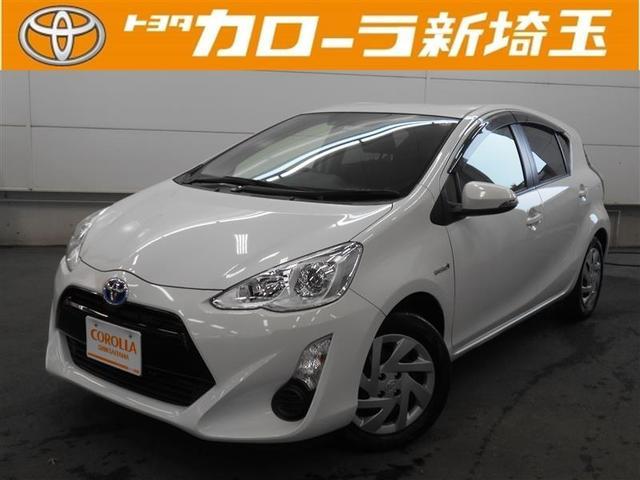トヨタ S CD再生 イモビライザー ETC 点検記録簿 HID