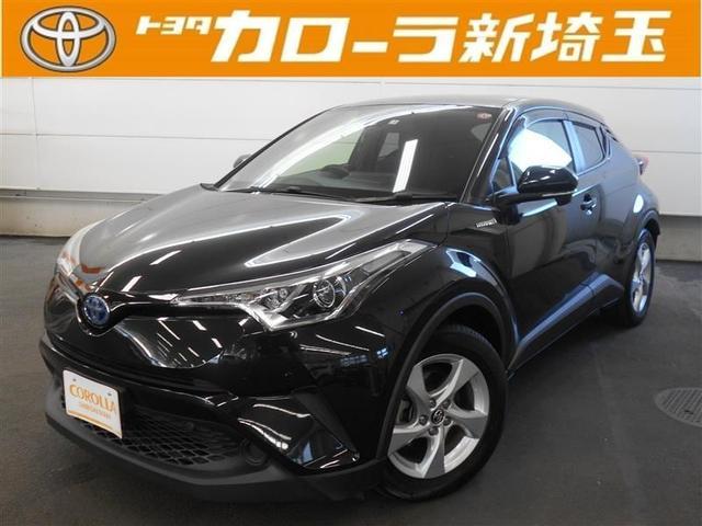 トヨタ HV S CD再生装置 バックモニター スマートキ- ETC