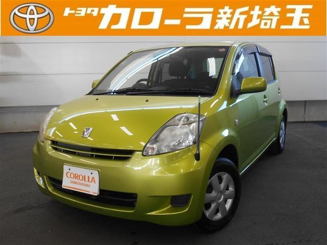 トヨタ X イロドリ HDDナビ ワンセグ ベンチシート ABS