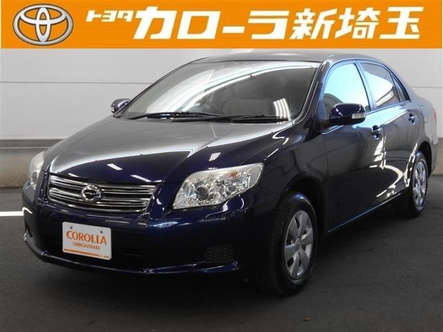トヨタ X HIDセレクション HDDナビ フルセグ バックモニター