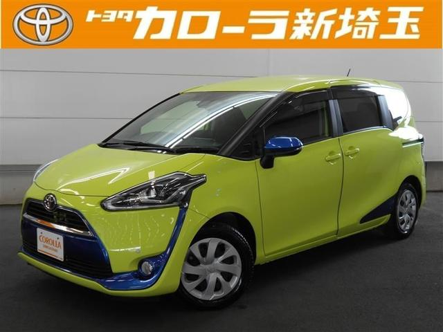 トヨタ G メモリーナビ ワンセグ CD 3列シート スマートキ-