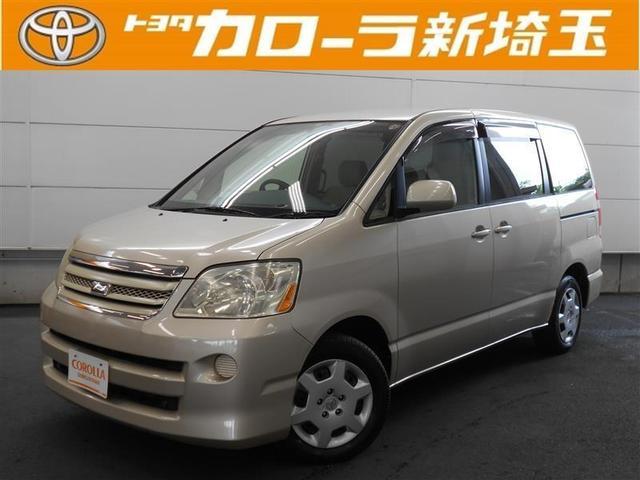 トヨタ X DVDナビ 3列シート ロングラン保証1年付き
