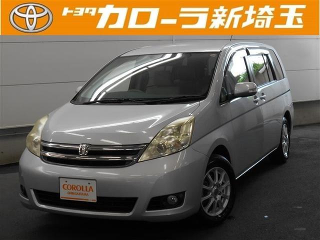 トヨタ L Gエディション HDDナビ 社外アルミ 3列シート