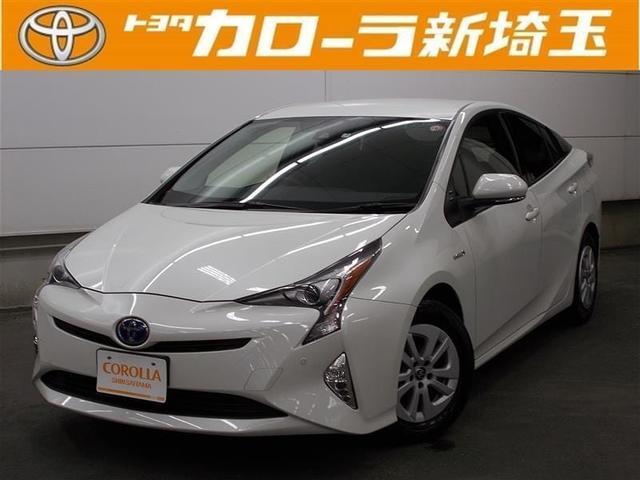 トヨタ S スマートキ- イモビライザー メモリーナビ ワンセグ