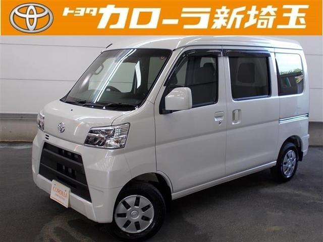 トヨタ クルーズ SAIII スマートキ- イモビライザー ABS