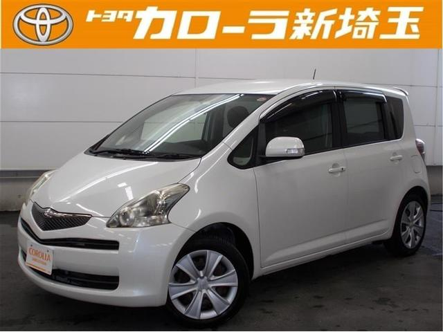 トヨタ G LパッケージHIDセレクション スマートキ- ETC