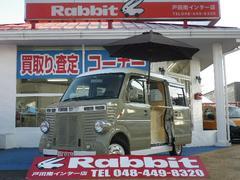 エブリイPC フレンチカスタム 移動販売車 キッチンカー