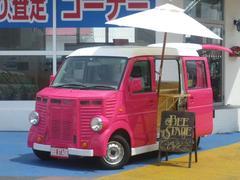 NV100クリッパーバン移動販売車 オリジナルキッチンカー
