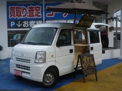 スクラムPC 新規製作移動販売車 キッチンカー