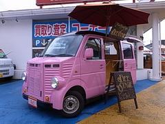 エブリイPC 新規製作移動販売車 キッチンカー 東京対応シンク