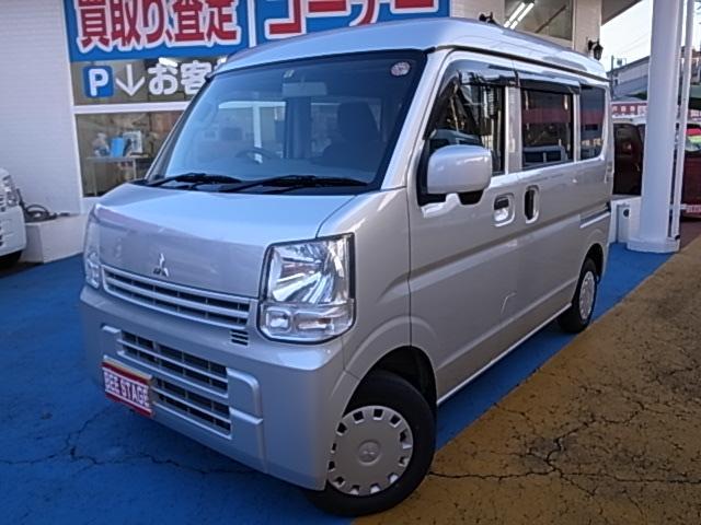 三菱 ブラボー4WD