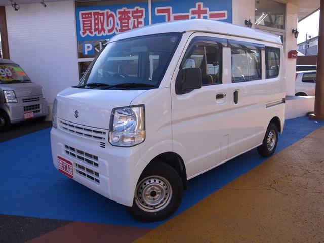 スズキ PA 4WD 移動販売車 キッチンカー ベース車両