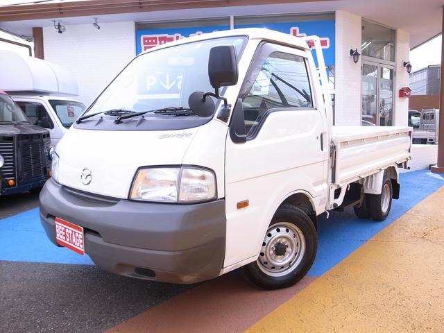 マツダ オリジナル移動販売車ベース車両