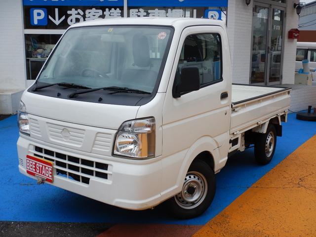 日産 NT100クリッパートラック DX ケータリング車、キッチンカー制作