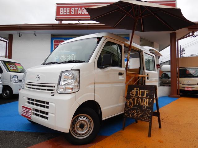 マツダ PA カロッツェリアナビ ETC キッチンカー 移動販売車 カスタムカー製作