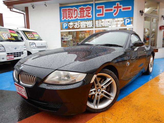 BMW ロードスター3.0si