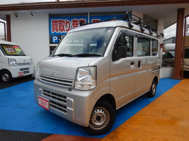 三菱 M 2nd発進 キッチンカー製作ベース車