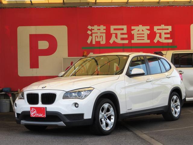 BMW sDrive 18i キセノン コンフォートアクセス ETC