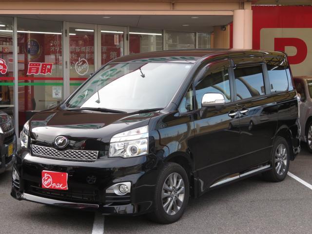 トヨタ ZS 煌Z 両側電動スライド アルパインナビ バックカメラ